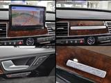 Audi A8 2011 года за 9 200 000 тг. в Алматы – фото 4