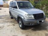 УАЗ Patriot 2006 года за 1 550 000 тг. в Актау – фото 2