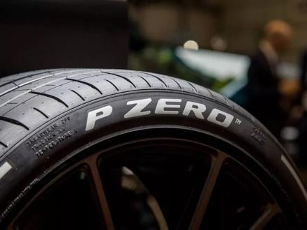 Шины Pirelli 245/35/-295/30/r19 за 435 000 тг. в Алматы
