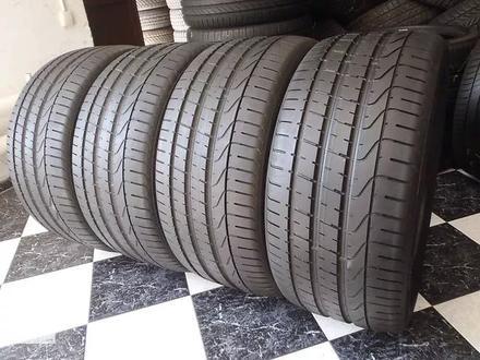 Шины Pirelli 245/35/-295/30/r19 за 435 000 тг. в Алматы – фото 4
