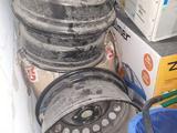 Диски от шевлое круз r16 за 40 000 тг. в Нур-Султан (Астана) – фото 4