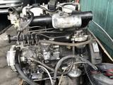 Двигатель Foton Forland 2.8 в Алматы – фото 2