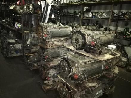 Двигатель тойота превия 2.4 Fe. 2 TZ за 170 000 тг. в Алматы