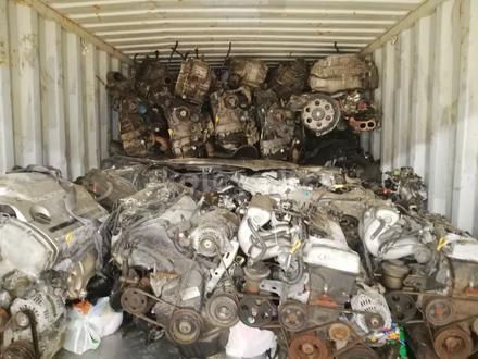 Двигатель тойота превия 2.4 Fe. 2 TZ за 170 000 тг. в Алматы – фото 4