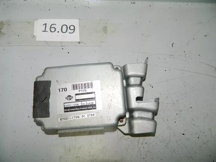 Блок управления коробки 2.5 (etc31-170n) за 6 000 тг. в Алматы