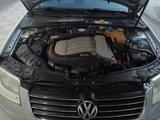 Volkswagen Passat 2001 года за 1 900 000 тг. в Актау