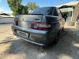 ВАЗ (Lada) 2110 (седан) 2005 года за 650 000 тг. в Алматы – фото 2