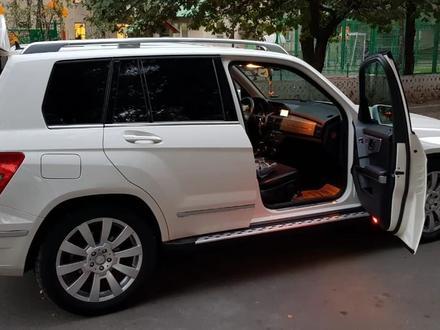 Mercedes-Benz GLK 280 2009 года за 7 800 000 тг. в Алматы