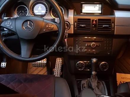 Mercedes-Benz GLK 280 2009 года за 7 800 000 тг. в Алматы – фото 3