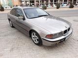 BMW 528 1997 года за 1 900 000 тг. в Актау