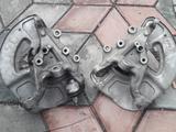 Цапфы W212 за 95 000 тг. в Алматы – фото 2
