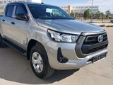 Toyota Hilux 2021 года за 20 060 000 тг. в Актау – фото 3
