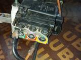 Компрессор пневмоподвески компрессорный насос 02-16 7L0698007B Touareg Q7 за 70 000 тг. в Алматы – фото 4