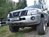 Nissan Patrol 2005 года за 8 600 000 тг. в Алматы – фото 3