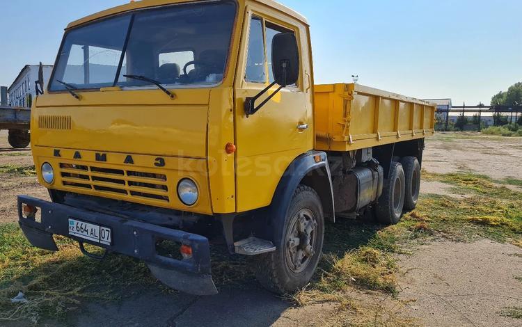 КамАЗ  55102 1987 года за 5 000 000 тг. в Уральск