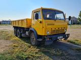 КамАЗ  55102 1987 года за 5 000 000 тг. в Уральск – фото 2