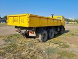КамАЗ  55102 1987 года за 5 000 000 тг. в Уральск – фото 4