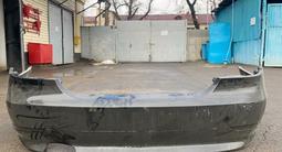 Задний бампер на BMW E60 за 30 000 тг. в Алматы