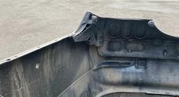 Задний бампер на BMW E60 за 30 000 тг. в Алматы – фото 4