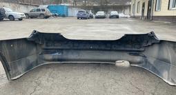 Задний бампер на BMW E60 за 30 000 тг. в Алматы – фото 5