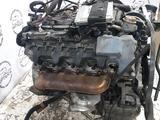 Двигатель М113 5.0 Mercedes из Японии за 500 000 тг. в Тараз – фото 3