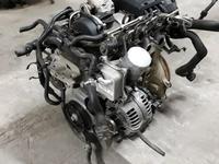 Двигатель Volkswagen CBZB 1.2 TSI из Японии за 550 000 тг. в Петропавловск