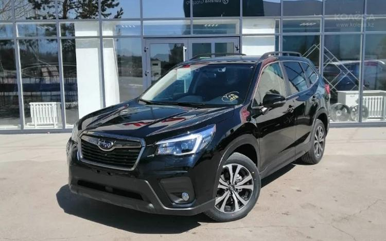 Subaru Forester Prestige 2021 года за 17 990 000 тг. в Кокшетау