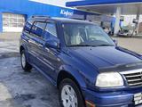 Suzuki XL7 2002 года за 3 600 000 тг. в Талдыкорган – фото 2