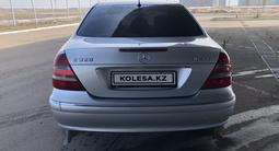 Mercedes-Benz E 320 2004 года за 3 900 000 тг. в Нур-Султан (Астана) – фото 4