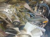 Привозной двигатель mitsubishi Поджеро 6G 72 за 3 555 тг. в Алматы