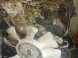 Привозной двигатель mitsubishi Поджеро 6G 72 за 3 555 тг. в Алматы – фото 2