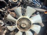 Привозной двигатель mitsubishi Поджеро 6G 72 за 3 555 тг. в Алматы – фото 3