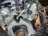 Привозной двигатель mitsubishi Поджеро 6G 72 за 3 555 тг. в Алматы – фото 4