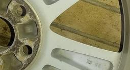 Диск с резины, хайлендер. за 63 500 тг. в Темиртау – фото 4