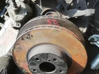 Передние тормозные диски за 15 000 тг. в Алматы