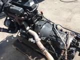 Мерседес D711 811 двигатель ОМ 364 с… в Караганда