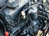 Мерседес D711 811 двигатель ОМ 364 с… в Караганда – фото 3