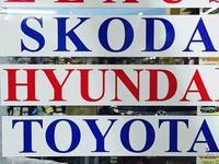 Магазин новых автозапчастей в Нур-Султан (Астана)