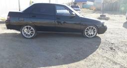 ВАЗ (Lada) 2110 (седан) 2005 года за 775 000 тг. в Уральск