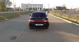 ВАЗ (Lada) 2110 (седан) 2005 года за 775 000 тг. в Уральск – фото 2