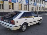 Nissan Bluebird 1989 года за 950 000 тг. в Тараз – фото 5