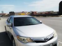 Toyota Camry 2012 года за 7 500 000 тг. в Актау