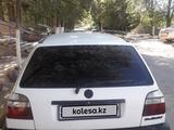 Volkswagen Golf 1992 года за 450 000 тг. в Жезказган – фото 4