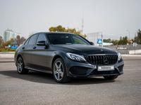 Mercedes-Benz C 180 2014 года за 10 000 000 тг. в Алматы