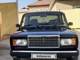 ВАЗ (Lada) 2107 2010 года за 950 000 тг. в Шымкент
