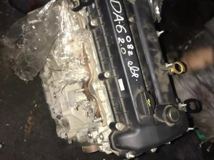 Mazda 6 двс за 2 158 тг. в Алматы – фото 2