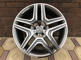 Диски AMG r21 на Mercedes GL, ML, GLE, GLS за 640 000 тг. в Алматы