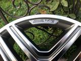 Диски AMG r21 на Mercedes GL, ML, GLE, GLS за 640 000 тг. в Алматы – фото 4