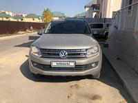 Volkswagen Amarok 2014 года за 8 500 000 тг. в Алматы