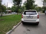 Subaru Forester 2014 года за 6 800 000 тг. в Алматы – фото 5